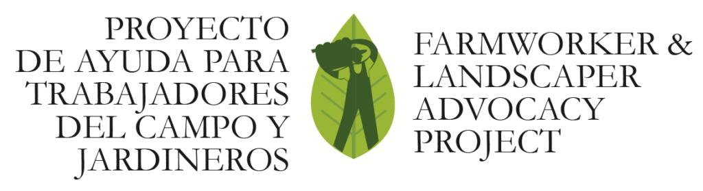 FLAP Logo Bilingual