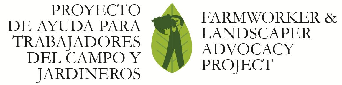 Farmworker & Landscaper Advocacy Project