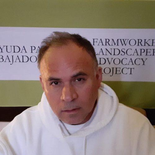 Juan Esteban Zamarripa