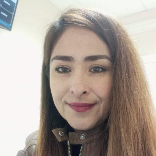 Irma Sanchez