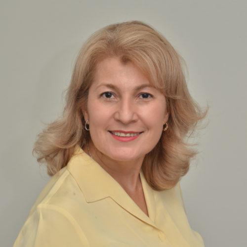 Rosa Montes